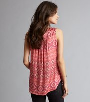 Warm Hearted S/l Blouse