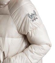 Odd Molly - embrace jacket - GOLDEN PORCELAIN