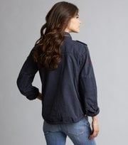 Step-On-It Jacke
