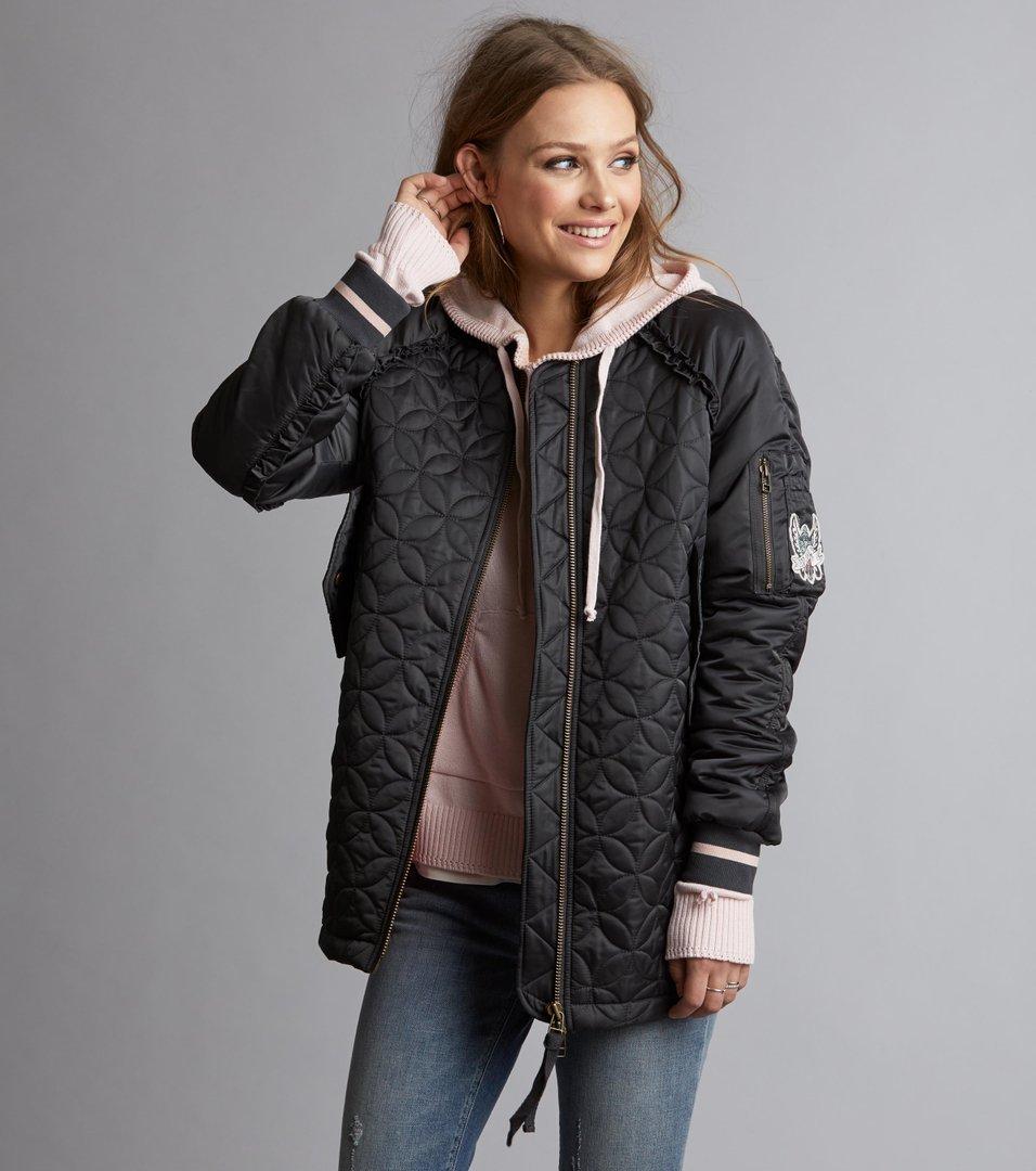 downtown jacket Odd Molly 1tzgWaGE