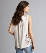 Summer Breeze Top