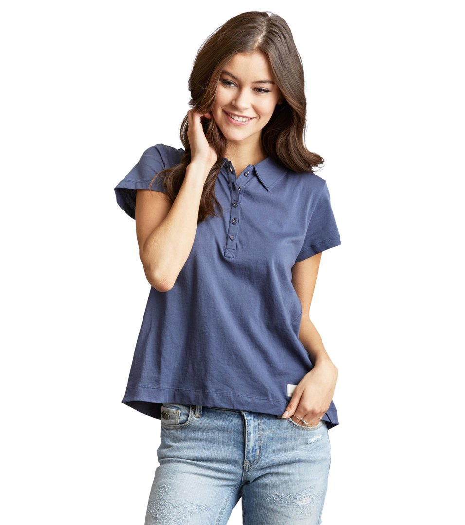 Odd Molly Preppy Love Top