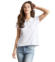 Odd Molly - preppy love top - BRIGHT WHITE