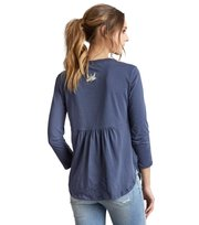 Jersey Girl L/s Top