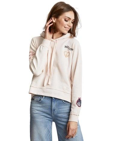 honey sweet hoodie