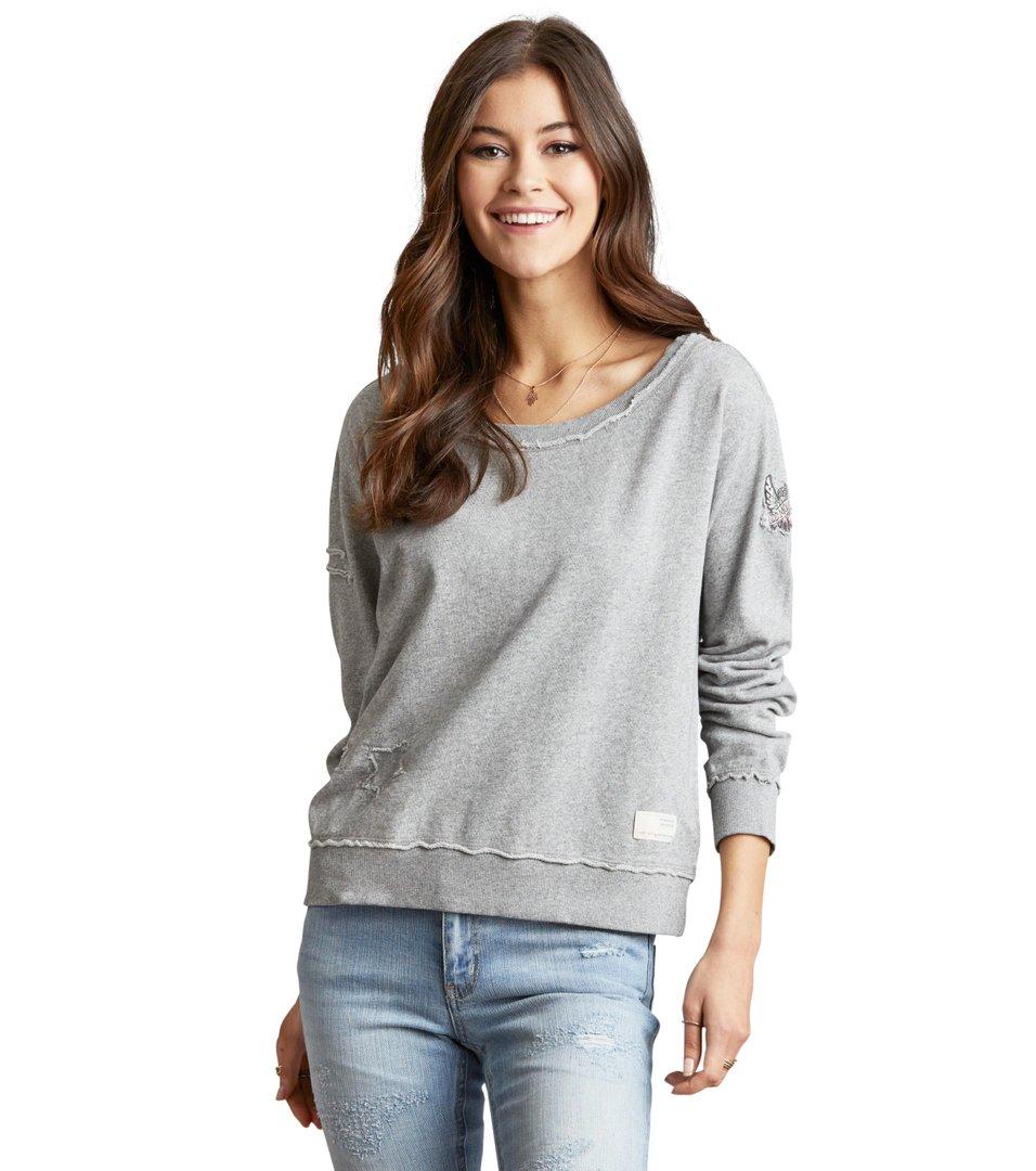 odd molly sweatshirt