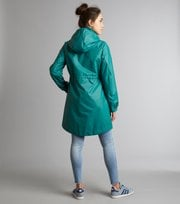 Free Range Rainjacket