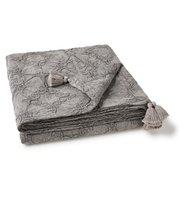 Overlay Bedspread