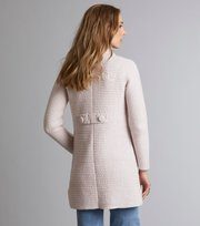 Crochet Grandma Coat