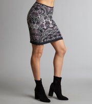 Breakpoint Skirt