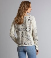 Breakpoint Sweater