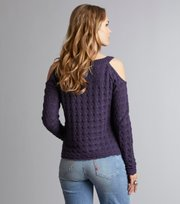 Kniterie Sweater