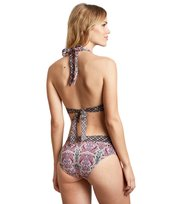 Safety Position Bikini Top