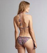 Floaty Bikini Top