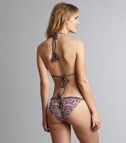 Safety Triangle Bikini Bottom