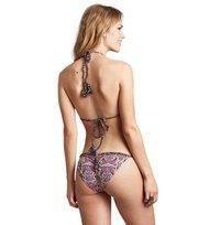 Safety Triangle Bikini Top
