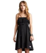 Odd Molly - singoala-la dress - ALMOST BLACK