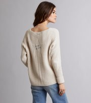 Rib It In Sweater