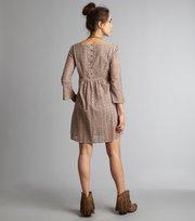 Blousy Dress