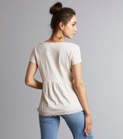 Lets Love S/s Top