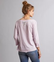 Gimme Love L/s Top