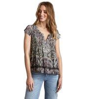 Odd Molly - beauty call blouse - ASPHALT