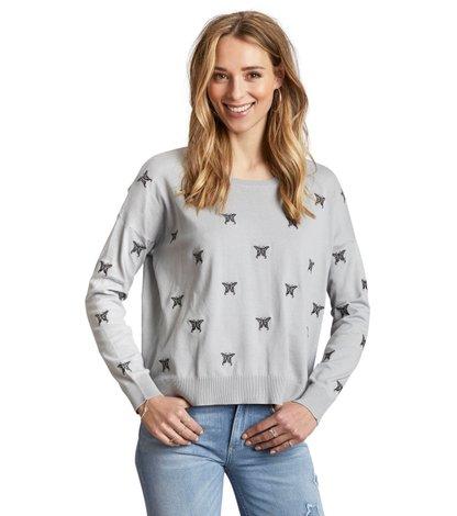 happyness sweater