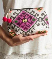 Inner Secrets Make Up Bag