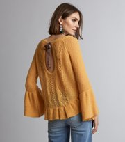 Choice Maker Sweater