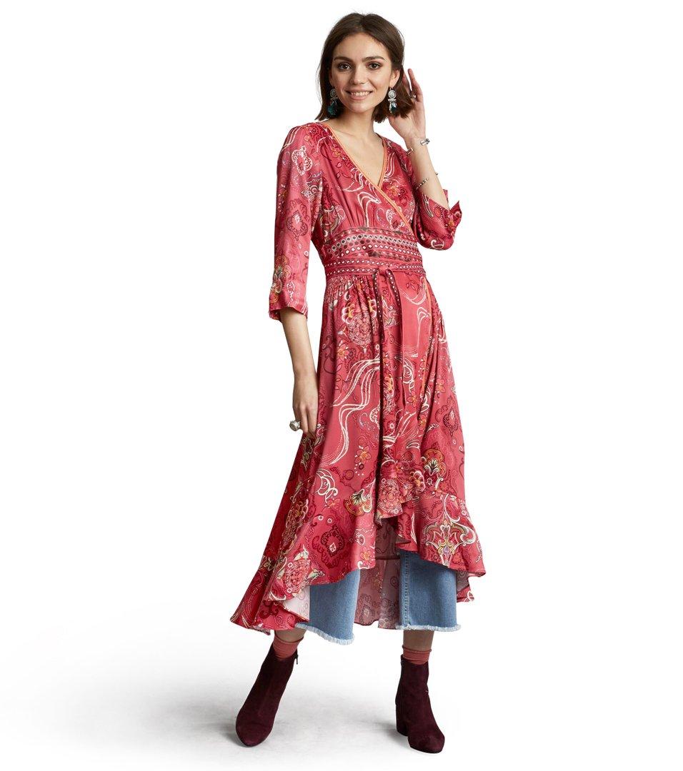 Delicate Dress