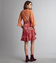 Delicate L/s Dress