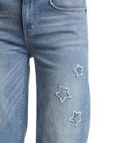 Odd Molly - jazzy jeans - MID BLUE