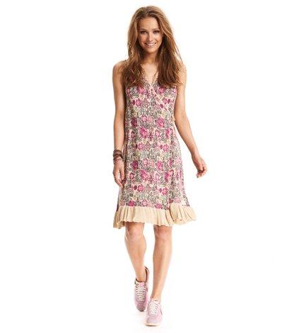 my garden dress