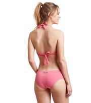 Seashore Bikini Bottom Heart