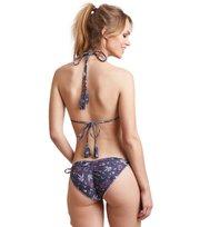 Sunbath Triangle Bikini Top