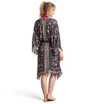 Sunbath Kimono