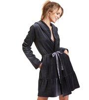 # myself bathrobe