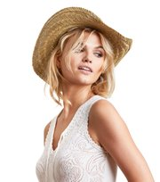 Sundried Straw Hat