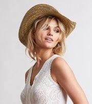 Sundried Straw Hat