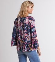 The Gardener L/s Blouse