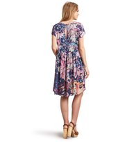 The Gardener Short Dress