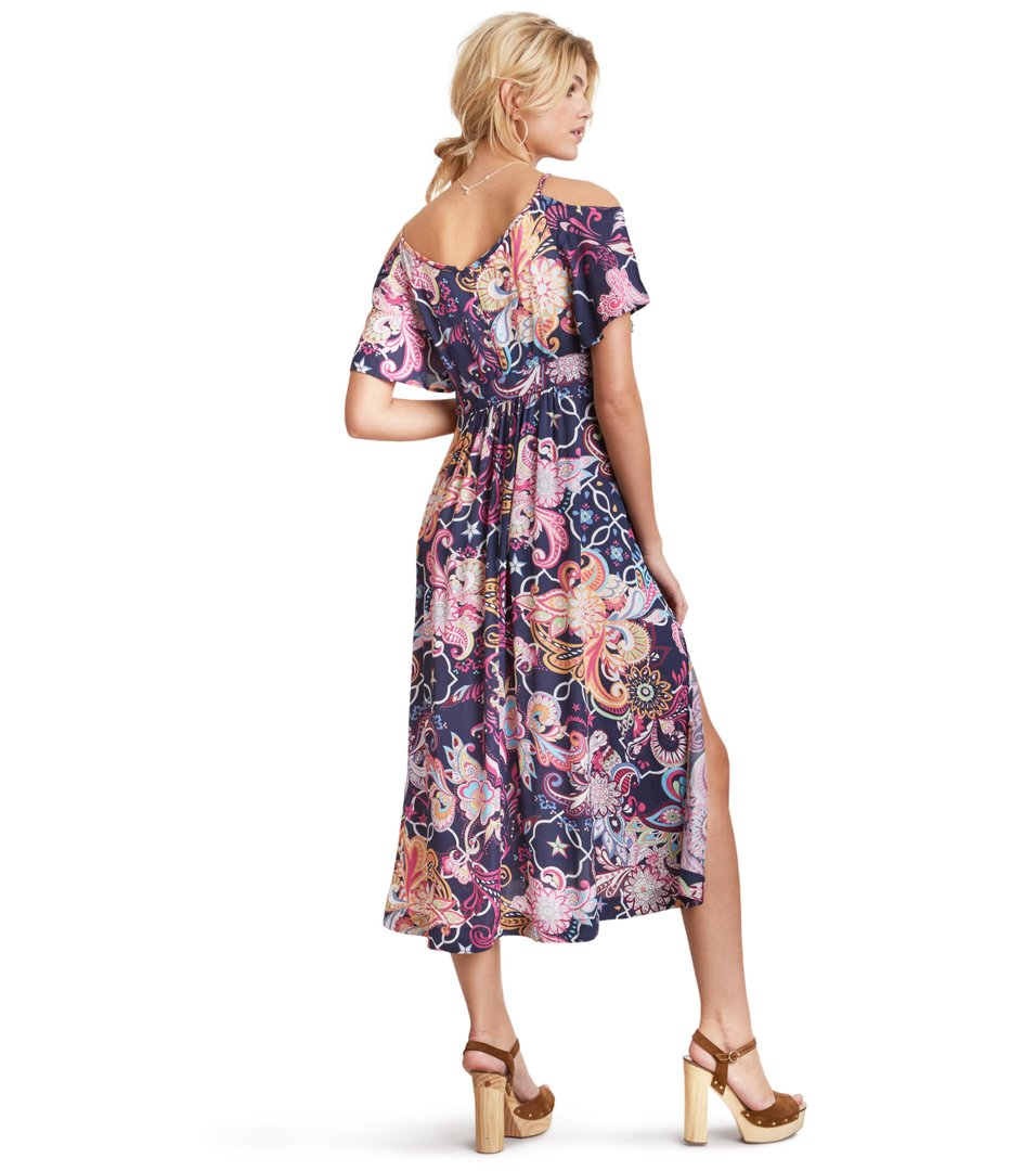 53a76d5dc801 Odd Molly The gardener long dress