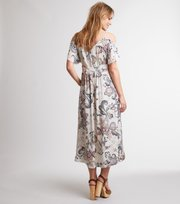 The Gardener Long Dress