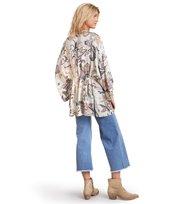 The Gardener Kimono