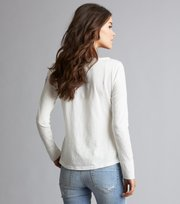 Our Town L/s Top