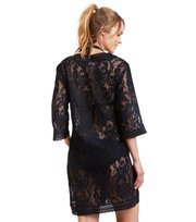 Coastline Lace Tunic