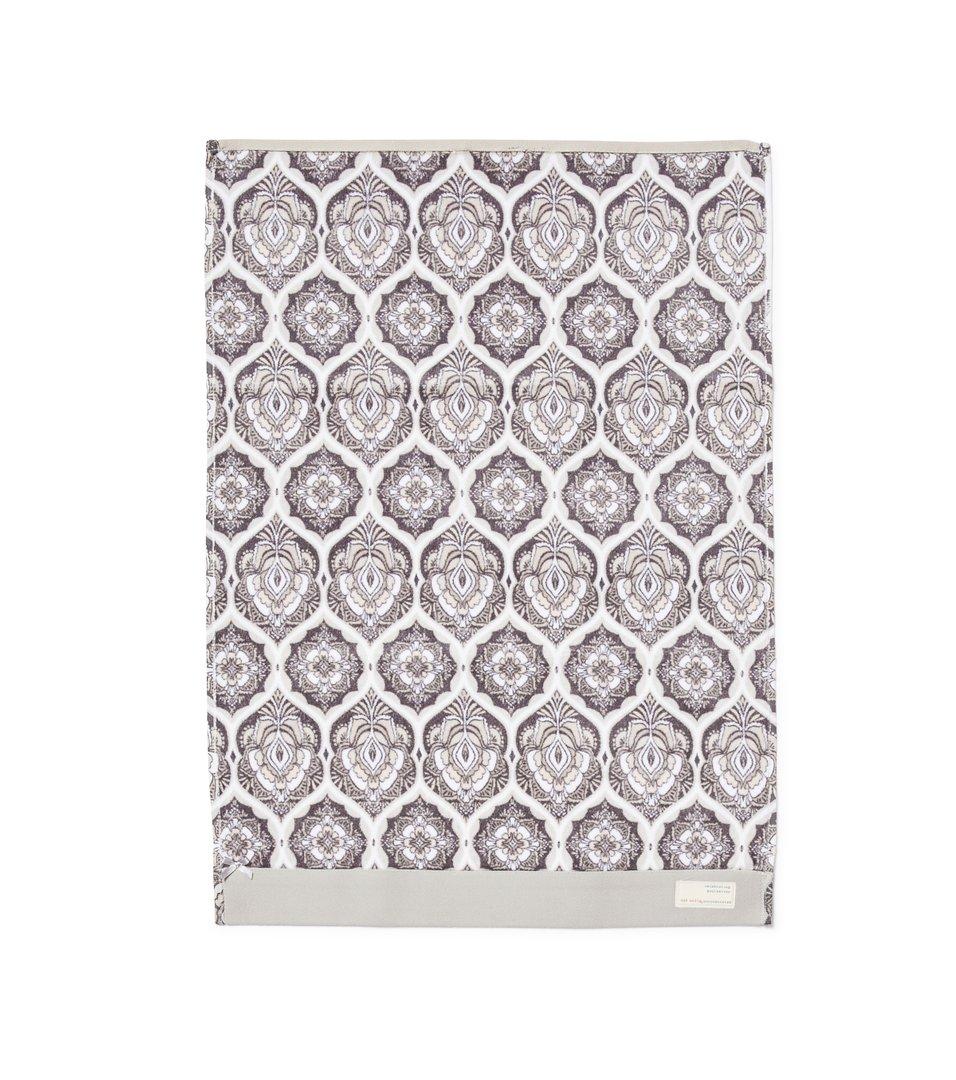 Odd Molly - wake up hand towel - SAND 0f7c8e4d9fae6