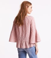 Side Kick L/s Blouse