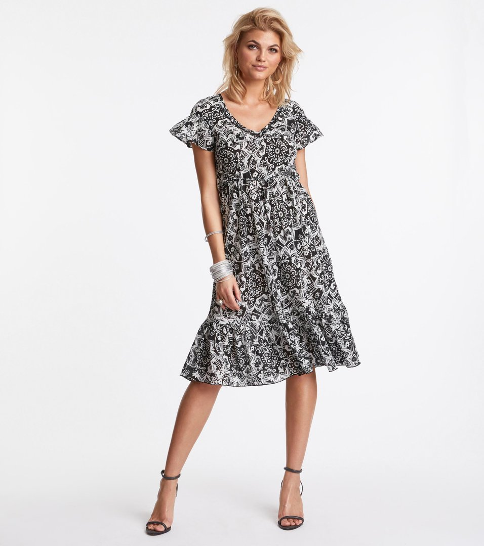 soul mate tie dress Odd Molly Outlet Cheap Price Discount Footaction Purchase Cheap Whole World Shipping Clearance Store Sale Online 4UtHE
