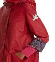 Odd Molly - Outstanding Regenjacke - DEEP RED